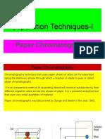 Paper Chromatography.pdf