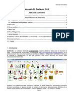 manuale AraWord 2 ITALIANO
