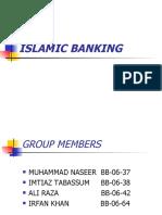 Islamic Banking1
