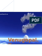 Venugopal_Environment Management & Sustainable Development