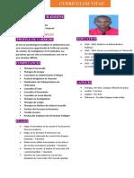 Nassur-Eddine CV