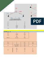 TUGAS 2 ANALISIS STRUKTUR METODE MATRIKS (MAHISZA JUNIARTI D1011171002)