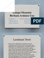 Lampu Otomatis Berbasis Arduino Uno.pptx