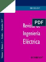 ECORFAN_Revista_de_Ingeniería_Eléctrica_VI_N3