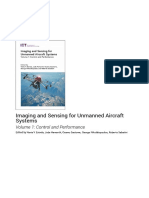 Imaging and Sensing for Unmanned Aircraft Systems Volume 1