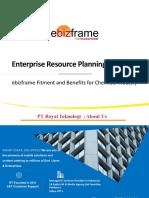 Royal-ebizframe ERP Vertical - Chemical Industry - ebizframe 7 Ver 1.0 (003)