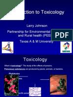 Toxicology 30 Min Best