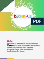 Manual Bienvenida Instructivo DOCENTES_v2