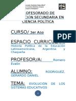 RODRIGUEZGERARDO_TRABAJO CLASE 4 _ HISTORIA Y POLÍTICA DE LA EDUC...