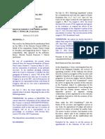 Chavez v. JBC (2013)