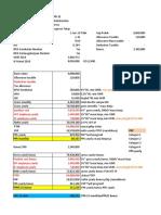 Simulasi Tax Current Pay