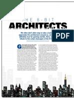 The 8-Bit Architects