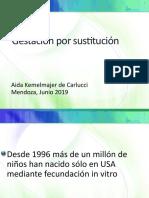 gestación por sustitución MENDOZA 2019.pptx