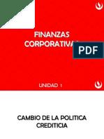 FC Semana 10 - Cambio de la Política Crediticia
