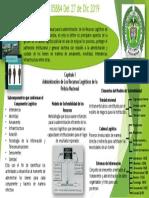 INFOGRAFIA MANUAL ADMINISTRACION RECURSOS LOGISTICOS PONAL