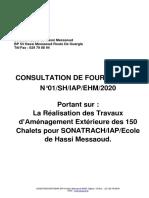 CF Réalisation des Travaux d'Aménagement Extérieure des 150 Chalets.pdf