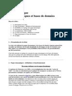 Site dynamique (fiche AWT)