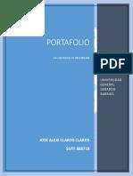 PORTAFOLIO 2 JOSE ALEXI CLAROS CLAROS