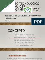 Administracion Hotelera y Turistica..