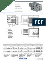 KVT 3.60 datasheet