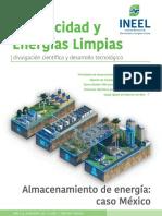 REEL2018-2019 Electricidad y energias limpias
