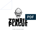 Zombie Plague Color