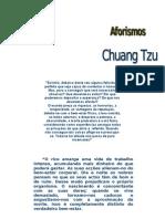 Chuang Tzu - Aforismos
