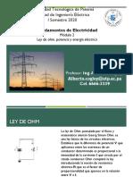 Módulo 2.1 Ley de ohm, potencia y enegía eléctrica .pdf