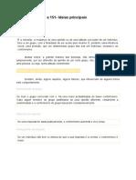 Tarefas de psicologia Joana Silva nº13