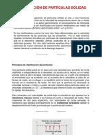 Clasificación (5)