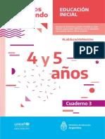Ministerio de Educación_INICIAL_4y5_años_Cuadernillo 3