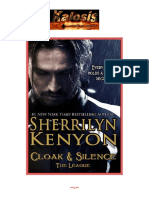 (7) Tiempo y Silencio de Sherrylyn Kenyon