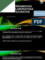 FERRAMENTAS COLABORATIVAS_SOCRATIVE