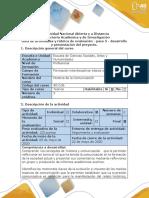Guía de actividades y rúbrica de evaluación -  paso 5 - Desarrollo y presentación del proyecto (5)