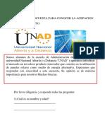 FUENTES PRIMARIAS -TABULACION  Y ANALISIS  D ENCUESTAS (1)