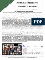 Boletim Informativo Abril 2020
