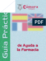 Guia Ingles Farmacia