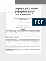 DOMINANCIA CEREBRAL GARDIE