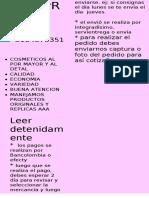 Catalogo al mayor dreams pink.docx