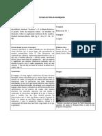 Formato de Ficha de investigación