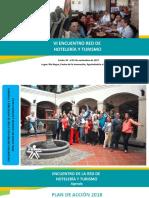 PPT ENCUENTRO RED TURISMO 2017..pptx