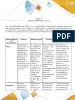 Ficha 4 Fase 4 Evaluación final Yeimi