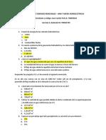 Cuestionario hidroelectrica