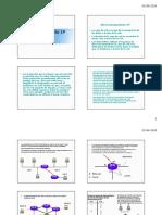 Tema 2 - Direccionamiento IP