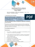 Guia de actividades y Rúbrica de evaluación - Unidad 1 - Fase 2 -Ciclo Contable -conceptos contables.pdf