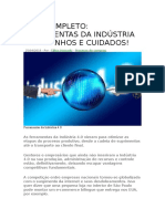 Guia Ferramentas Indústria 4.0