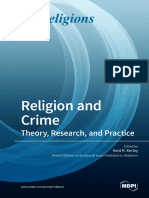 Religion and Crime_ Theory, Research, and Practice.pdf