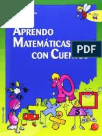 Aprendo matemáticas con cuentos