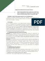 ACCION DE CUMPLIMIENTO UGEL PEDRO