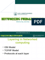 NETWORKING_FUNDAMENTALS_REFERENCE MODELS_2020-1